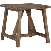 Ameriwood Home Bennington End Table