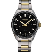 Seiko Men's Essentials Watch SNE485