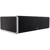 Definitive Technology High Performance Center Channel Speaker with Bass Radiator