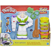 Play-Doh Disney and Pixar Toy Story Buzz Lightyear Set