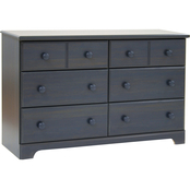 South Shore Country Style Youth 6 Drawer Dresser