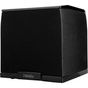 Definitive Technology SuperCube 2000 Ultra-Compact 650 Watt Powered Subwoofer