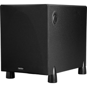 Definitive Technology ProSub 800B High Output Compact Powered Subwoofer