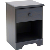 South Shore Country Style Youth 1 Drawer Nightstand