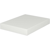 Snuggle Home Memory Foam 11 in. Mattress