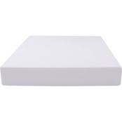 Eclipse Health-O-Pedic Memory Foam 11 in. Mattress