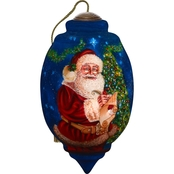 Precious Moments Christmas 2018 Limited Edition Ornament