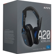 A20 Wireless Headset (PS4)