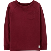 LS RAGLAN POCKET THERMAL PEN