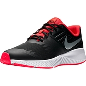 Nike Grade School Boys Star Runner JDI Running Shoes