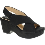 CL By Laundry Capital Dem Wedge Sandals