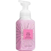 Bath & Body Works Rose Water & Ivy Shimmer Luxe Soap
