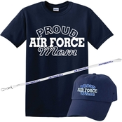 United States Air Force Mom Gift Pack
