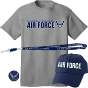 Mitchell Proffitt United States Air Force Men's Gift Pack