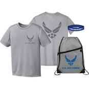 Mitchell Proffitt Air Force Kid's Gift Pack
