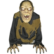 Morris Costumes Bilious Zombie Animated Fog Accessory