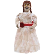 Morris Costumes Grim Girl Doll