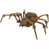 Morris Costumes Spider Brown Wolf Deluxe Light Up Prop