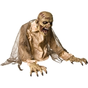 Morris Costumes Gaseous Zombie Animated Fog Accessory