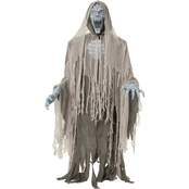 Morris Costumes Evil Entity Animated Prop