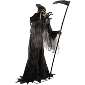 Morris Costumes Lunging Reaper Animated Prop