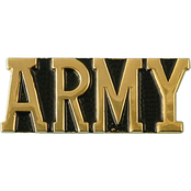 Mitchell Proffitt U.S. Army Bar Lapel Pin