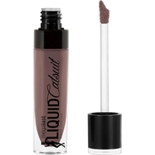 Wet 'n' Wild MegaLast Liquid Catsuit High-Shine Lipstick