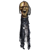 Morris Costumes Large Hanging Head with Open Mouth