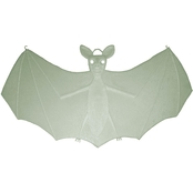 Morris Costumes Bat 18 in. Plastic Glow
