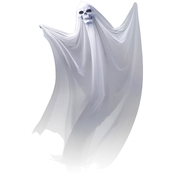 Forum Novelties Hanging Ghost Prop