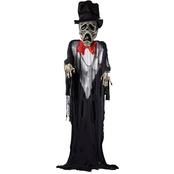 Forum Novelties Ghost Bride or Groom Prop