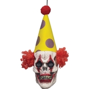 Forum Novelties Clown Prop Hanging Head