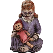 Forum Novelties Baby Girl Zombie 12 in. Tall