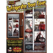 Forum Novelties Refrigerator Decor Cover