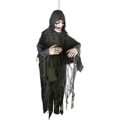 Forum Novelties Ghost 4 ft. Poly Foam Prop