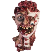 Forum Novelties Rotted Zombie Head Prop