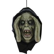 Forum Novelties Window Monster Male Zombie