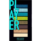 Revlon ColorStay Looks Book Eyeshadow Palettes