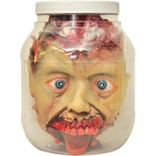 Forum Novelties Head in a Jar Prop