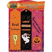 Forum Novelties Halloween Ribbon 3 pc. Set