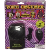 Forum Novelties Voice Changer with Microphone
