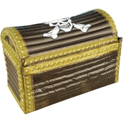 Forum Novelties Inflatable Treasure Chest