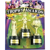 Forum Novelties Trophy Award 3 pc. Set