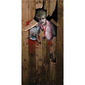 Forum Novelties Zombie Door Cover