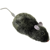 Forum Novelties Wind Up Furry Mouse