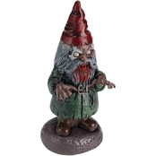 Forum Novelties Zombie Garden Gnome