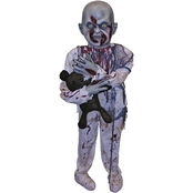 Forum Novelties Zombie Boy Prop