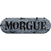 Forum Novelties Morgue Foam Plaque