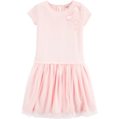 Carter's Little Girls Tutu Dress