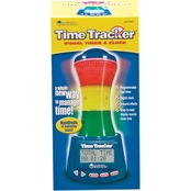 Learning Resources Time Tracker Timer Clock